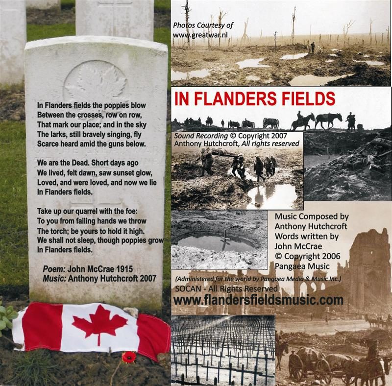 In Flanders Fields – Analysis of the Song & Music