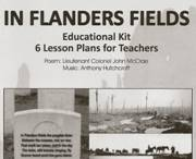 Flanders Fields Lessons